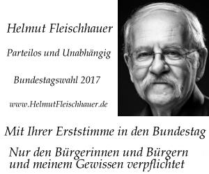 Helmut Fleischhauer