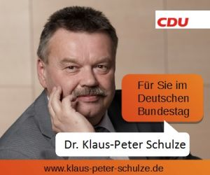 Klaus Peter Schulze